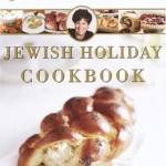Never mind the challah on the cover.  Another basic, must-have resource with good Passover recipes.