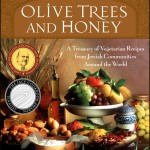 Amazing history of Jewish vegetarian dishes, with some Passover recipes.