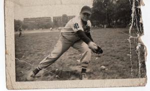 STP baseball