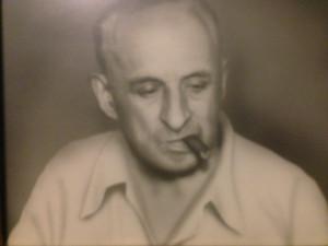 Louis Person c. 1959